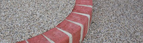 Professionally installed driveways and landscaping for your home
