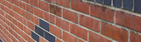 Brickwork in and around the Surrey area